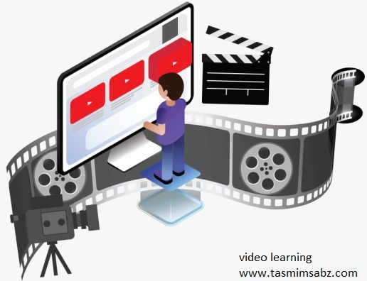 video learning importance clip