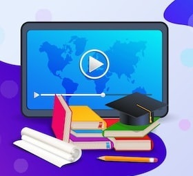 video learning importance