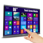 Interactive Monitors 86 inch 1