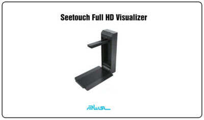 ویژوالایزر Full HD سی تاچ