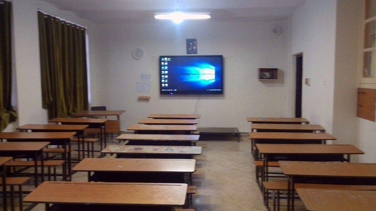 کلاس هوشمند