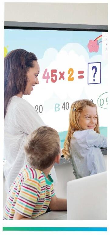 راه حل ایجاد کلاس های تعاملی