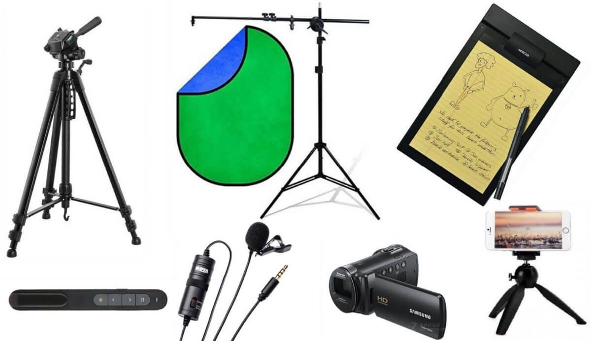 seetouch portable studio